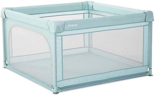 Unknow Baby Safety Fence Toddler Playpen Play Crawling Summer Infant Playpen Fun Safety (Taille: 1.56x1.86m)