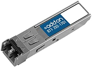 Addon-Networking Netgear AGM732F Compatible SFP Transceiver (AGM732F-AO)