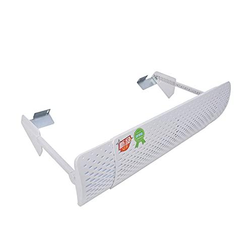 Salaty Deflettore del condizionatore d'Aria, deflettore dell'Aria Durevole per condizionatori d'Aria per Bambini per Donne in Gravidanza