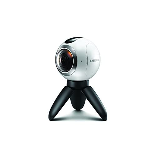 SAMSUNG Gear 360 [Versione Italiana]