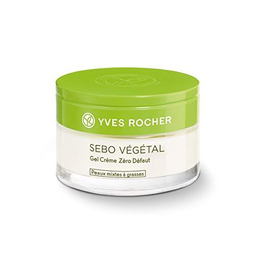Yves Rocher Sebo Vegetal Cream