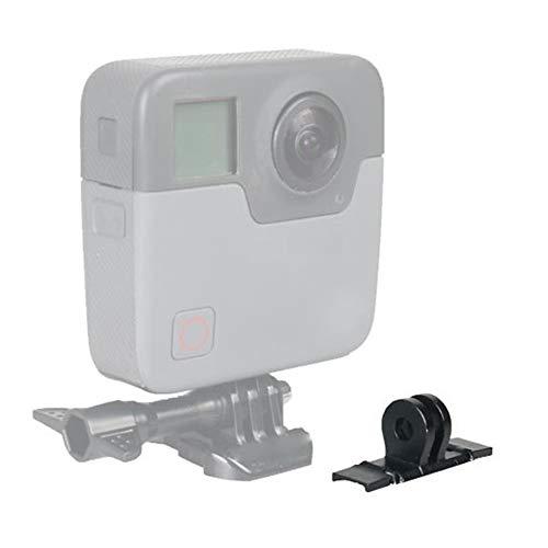 Quintion Child Gute Qualität Aluminiumschiene Führungslager Adapter MountAction Kamera-Zubehör