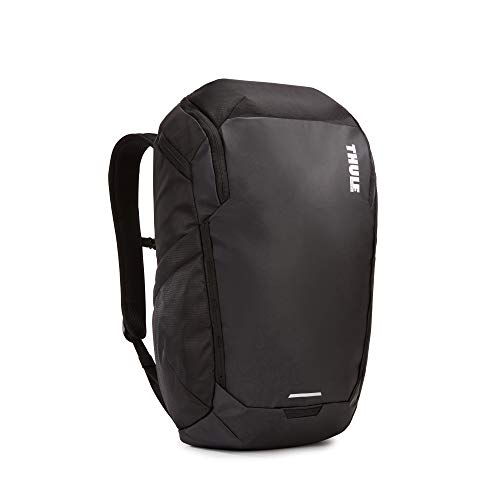 Thule Chasm Backpack 26L-Black Laptop Bag, M