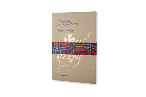 Moleskine - Vivienne Westwood - Fashion Unfolds