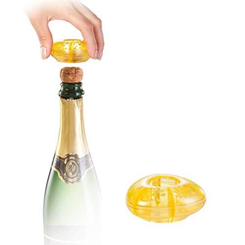 Tescoma Presto - Apribottiglie per Champagne