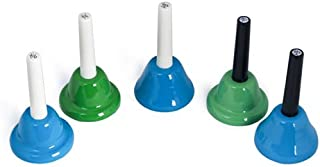 Kidsplay Additional Super Expansion 5-Note Handbells Set