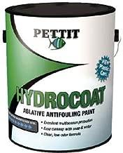 Pettit 1840q Hydrocoat Hydracoat Black - Qts.