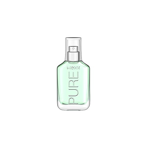 Mexx Pure Man Eau de Toilette Natural Spray, 30 ml