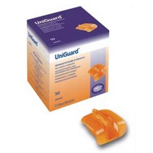 UniGuard D9767 - Removedor de seguridad (1 caja de 50)