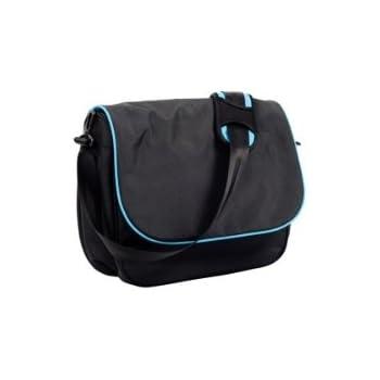 bolsa de pa/ñales negro//azul EasyWalker EJ 10029 bolsa Nursery junio