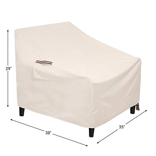 Heavy Duty Furniture Cover