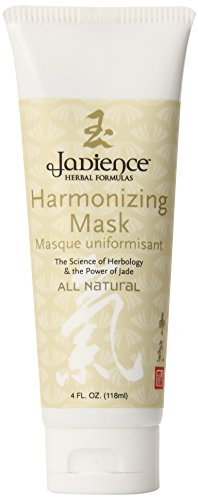 Jadience Harmonizing Facial Mask with Kaolin & Bentonite Clay - Deep Pore Cleansing - Anti-Aging - Fights Acne – 4.5oz