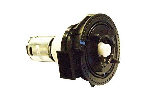 Saeco 9140.036.00 Motorblock für Kaffeemühle, für Ersatzteile für Getränke, kleine Elektrogeräte