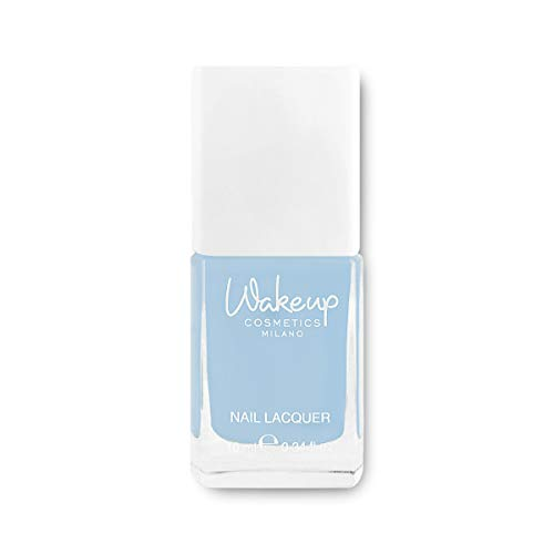 Wakeup Cosmetics Smalto unghie, finish luminoso, lunga durata, Beau Lac