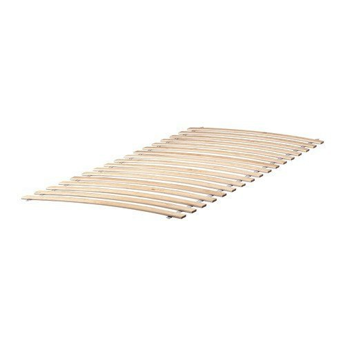 IKEA LURÖY Federholzrahmen (90x200cm)