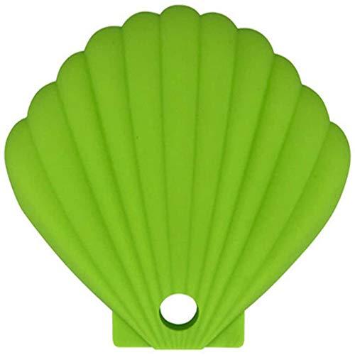 ShenMiDeTieChui Bolsa de Almacenamiento portátil, Caja de Almacenamiento reciclable para Evitar la Bolsa de Auriculares de Bolsos de Silicona (Color : D)