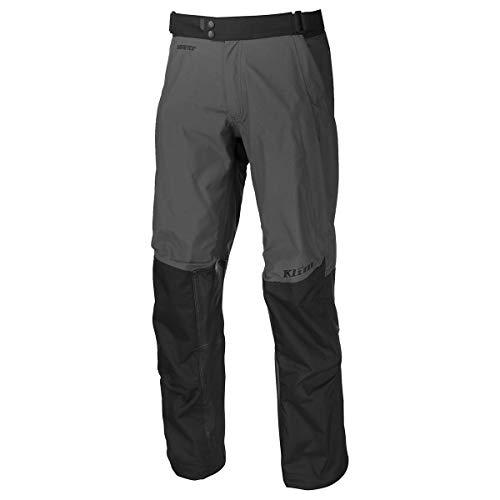 Klim Traverse 2016 Motorrad Textilhose 36 Grün