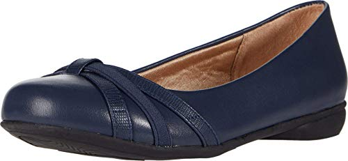 Top 10 best selling list for cheap navy flat shoes