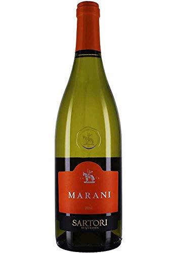Sartori 'Marani Bianco Veronese' IGT 2016 trocken (0,75 L Flaschen)