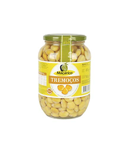 Lupinen/ Altramuces/Tremoços - 870 gr