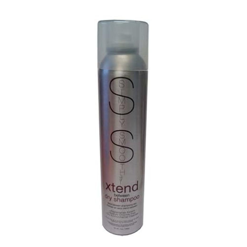 明らかにする思慮のない定期的Simply Smooth Xtend Between Dry Shampoo 7 oz. (並行輸入品)