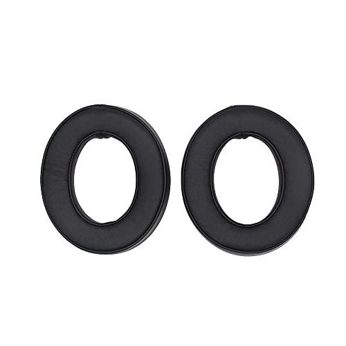 1 Pair Ear Pads Replacement for Corsair HS50 Pro HS60 Pro HS70 Pro Headphone Memory Foam Ear Cushions