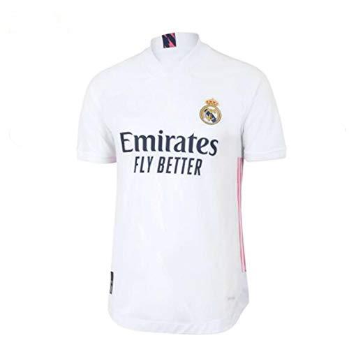 Zena KN Camiseta de fútbol Personalizado Camisetas Futbol Personalizada Nombre Número Camisa para Hombres (1ª equipación, S)