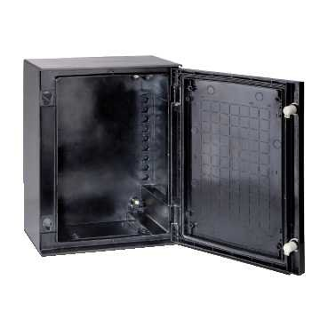 Schneider elec pue - pco 31 15 - Armario atex polymel 308x255x160