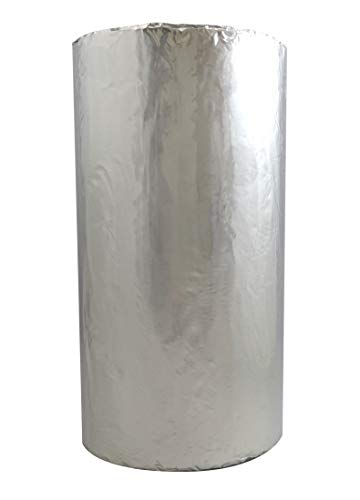 Frost King FV516 Duct Insulation & Tape, White