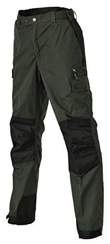 Pinewood Lappland Extrem Hose TC 1200, Gr. C56, Farbe gr�nschwarz (Darkgreen/Black)