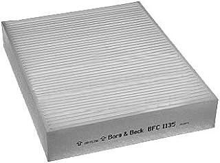 Borg & Beck BFC1135 Cabin Filter