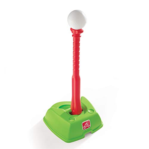 Step2 2-in-1 T-Ball and Golf Set Toy -...