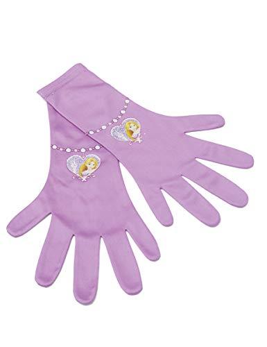 Disney – i-32908 – Rapunzel handschoenen – One Size