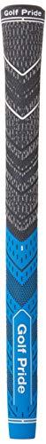 Golf Pride Multicompound Cord Plus4 Grip Blue Blue