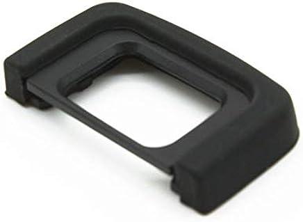 DK-25 Rubber Eyepiec Ocular Eyecup Viewfinder for Nikon D5500 D3300 D3200 D3100 D3000 D5300 D5200 D5000 DSLR Camera Accessories