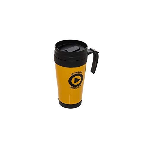 Mug isotherme 35 cl - Couleur aléatoire