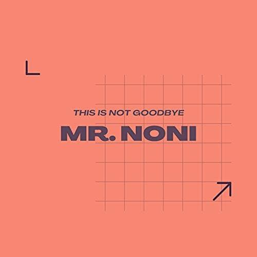 Mr. Noni