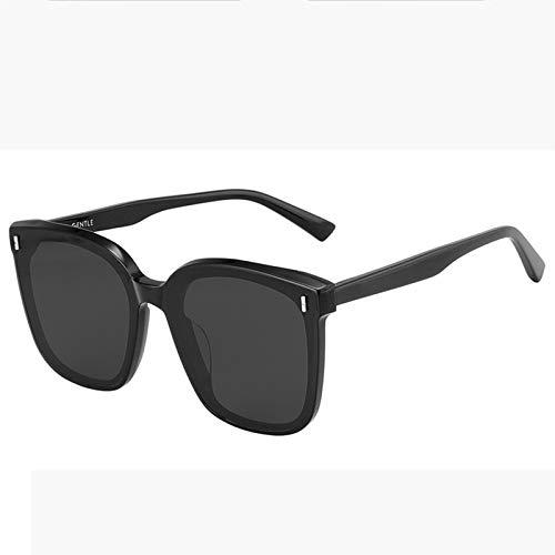 WWDKF Gafas De Sol, Gafas De Sol Polarizadas para Mujer De Moda Gafas TR Montura De Lentes De Nailon, Luz Polarizada Anti-UVA Y Anti-UVB Efectiva, Adecuada para Actividades Al Aire,A