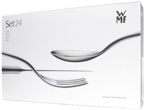 WMF - Estuche 24 Piezas Dune