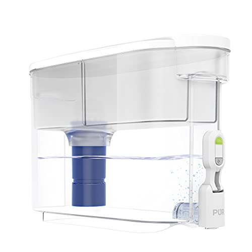 PUR Ultimate Water Dispenser, 1 Count (Pack of 1), White