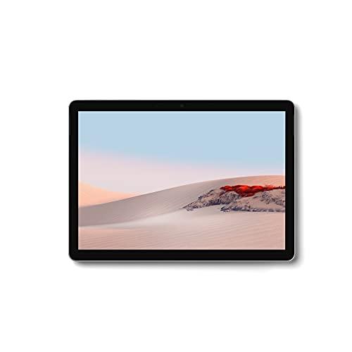 Microsoft Surface GO 2 8Gb RAM - 128Gb SSD Dual-Core Intel Core M3, Platinum