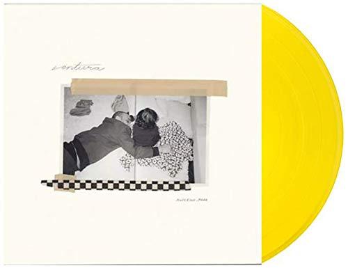 Ventura - Exclusive Limited Edition Yellow Vinyl LP (#/2000) [Condition-VG+NM]