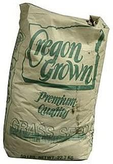 GRASS SEED PREMIUM RYE GULF ANNUAL OREGON GROWN 50 LBS