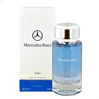 Mercedes-Benz Mercedes-Benz Sport for Men - Eau de Toilette, 120ml