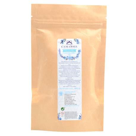 Sodium Coco Sulfate (SCS) Para Champús y Productos de Baño- Tensioactivo Natural - Permitido en cosmética natural por ECO-CERT y BDIH. (5 kg)