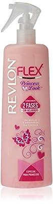 Revlon Flex Fases Princess