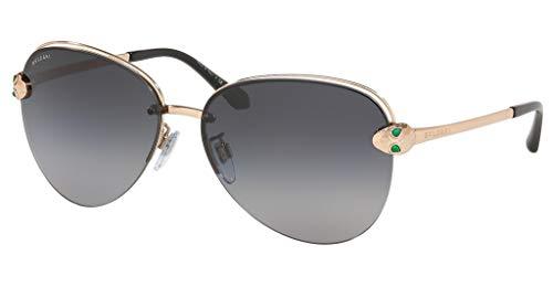 Bvlgari Mujer gafas de sol BV6121KB, 395/T3, 59