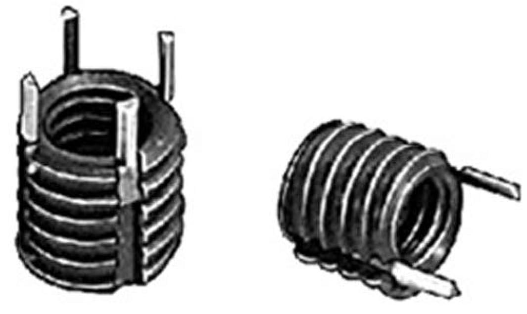 2 Metric Thread Repair Inserts M10-1.5