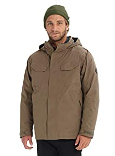 Burton Men's Gore-Tex Edgecomb Insulator Jacket, Falcon, Medium (B077SNGWHT) | Amazon price tracker / tracking, Amazon price history charts, Amazon price watches, Amazon price drop alerts