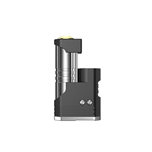 100% original A.Spire Mixx Mod 60W Vape Box Mod Kit de cigarrillo electrónico Compatible con batería 18350 18650 (sin celda)